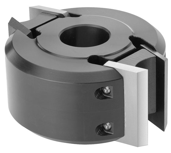 03.100.040.030.A 40mm Alloy Universal Cutter Block
