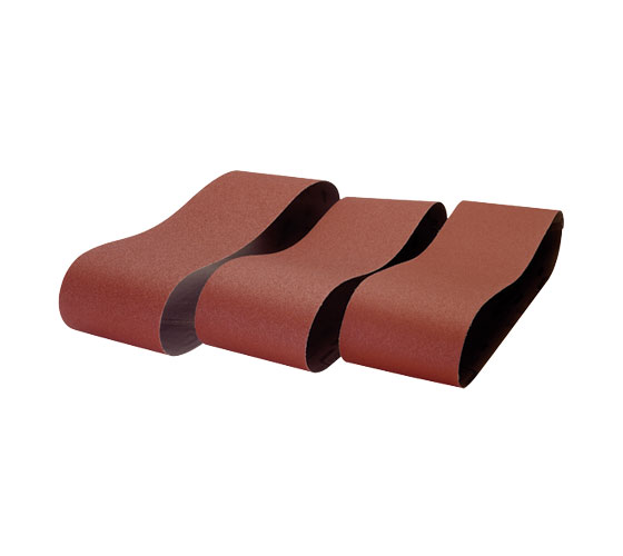 BDS150/B1-3PK 100 x 915 mm 60 Grit 3 Pack of Sanding Belts for BDS150