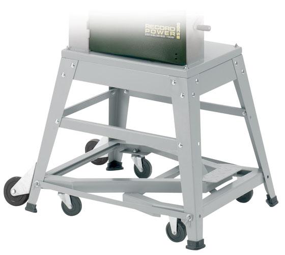 BS350S-W Wheel Kit