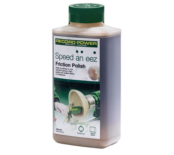 CWA191 Speed an eez Friction Polish Dark 500ml