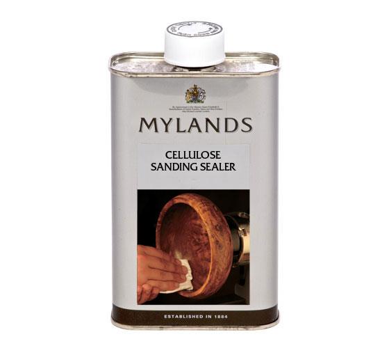 CWA210/5 Cellulose Sanding Sealer 500ml
