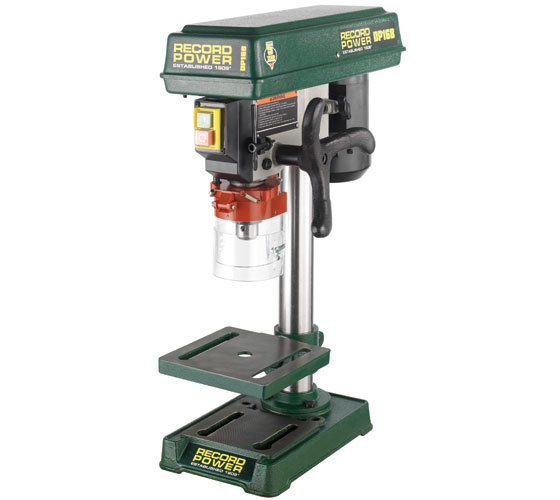DP16B Bench Drill with 13