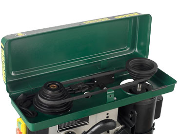 Dp25b Bench Drill With 22 Quot Column And 1 2 Quot Chuck