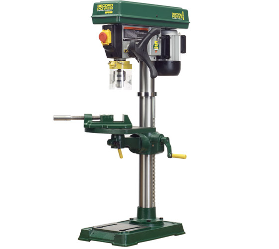 DP58B Heavy Duty Bench Drill with 30