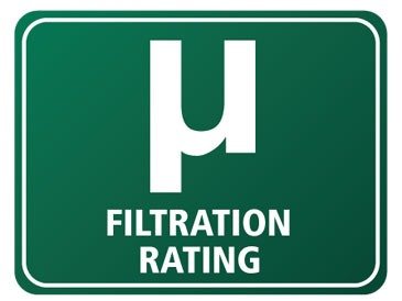 0,5 Micron Фильтрация