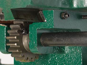 Adjustable Gib Strips