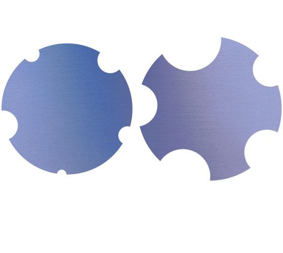 PAX-SS/CC Pax Concave Scraper Set