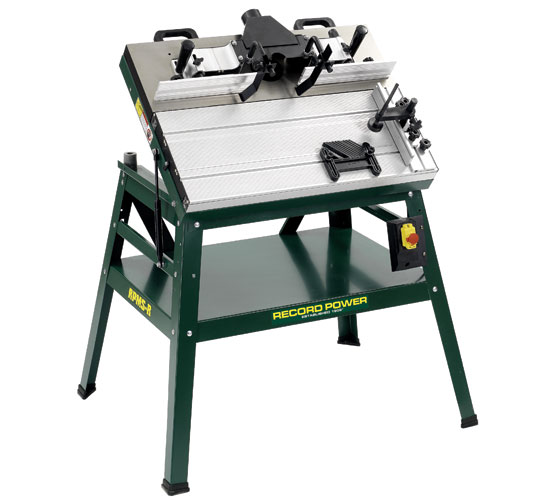 Rpms r mk2 heavy cast router table with sliding table greentooth