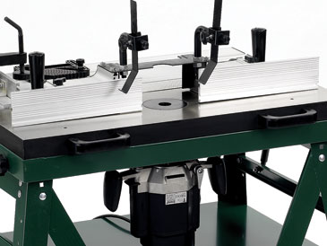 Rpms R Mk2 Heavy Cast Router Table With Sliding Table
