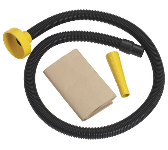 RSDE/A Accessory Kit for Fine Filter Extractors