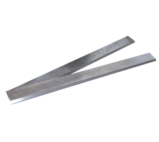 Pair HSS Planer Blades for PT260