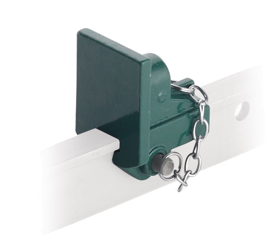 SRPC-T/SLI Spare Slide, Pin & Chain for T-Bar Clamps
