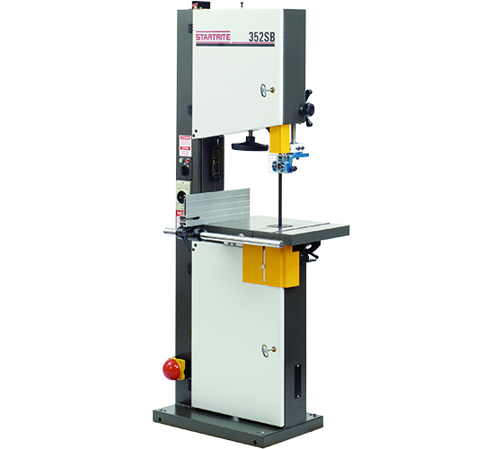 352SB/UK3 Floor Standing 2 Speed Bandsaw (3 Phase)