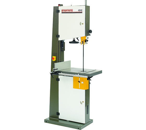 440R/UK3 Floorstanding Bandsaw 3 Phase