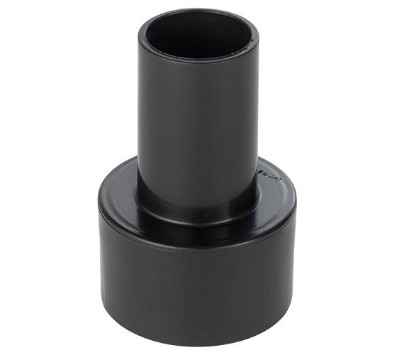 CVA250-50-100 2.5 Inch to 1.5 Reducer (BLACK)