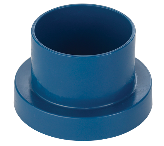 CVA250-80-103 2.5 Inch Posable Hose Vac Adaptor
