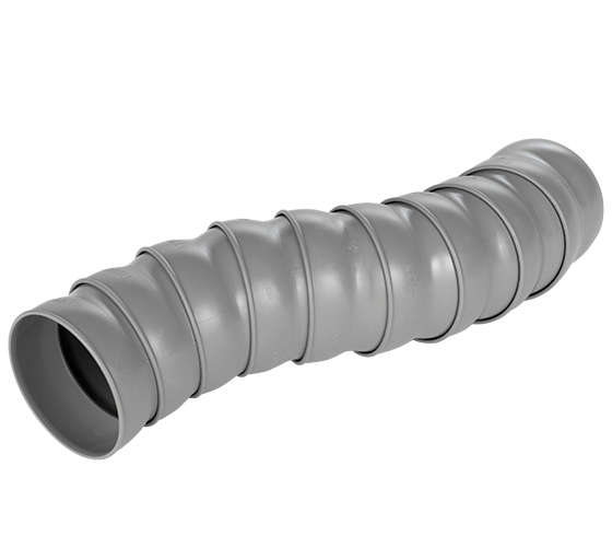 CVA250-80-105 Posable Hose 300mm Extension (9 Nodes)