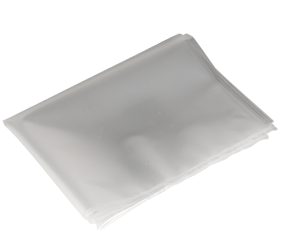 CVG170-102 Clear water Bag 286 Wall Mount Extractor