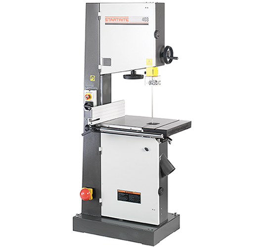 403/UK3 400mm Startrite Industrial Bandsaw (400v 3 phase)