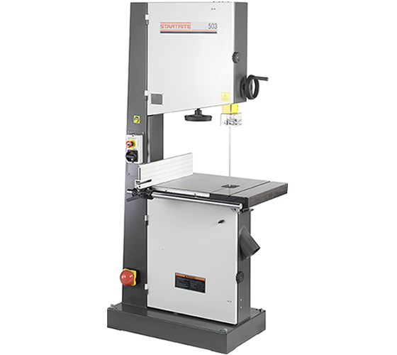 503/UK3 500mm Startrite Industrial Bandsaw (400v 3 phase)