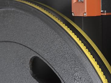 New Design Band Wheel
