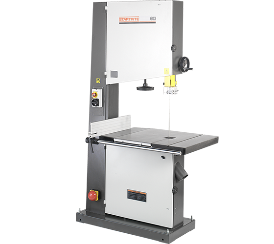 603/UK3 600mm Startrite Industrial Bandsaw (400v 3 phase)