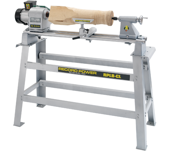 CL3 CL3 Professional 5 Speed Lathe
