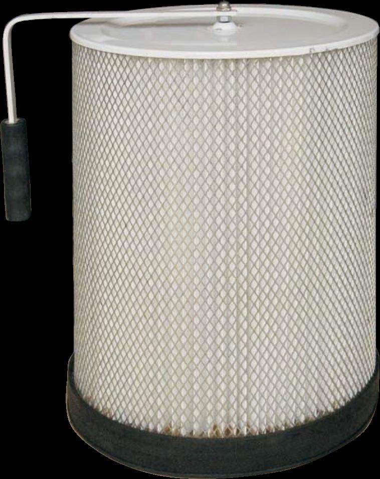 CX2500-FC Fine Filter Cartridge