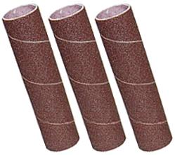 BBS2-3PK-38 3 Pack Sanding Sleeves, 60,80,120 Grit, 38mm x 230mm