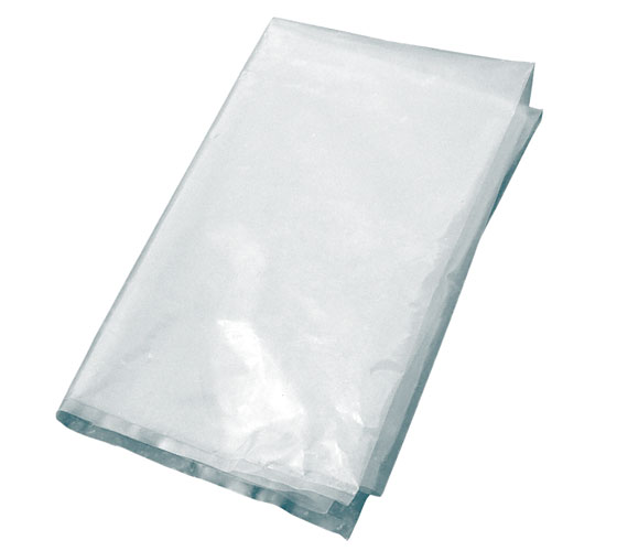 Pack of 2 Plastic Collection Bags for CX2500