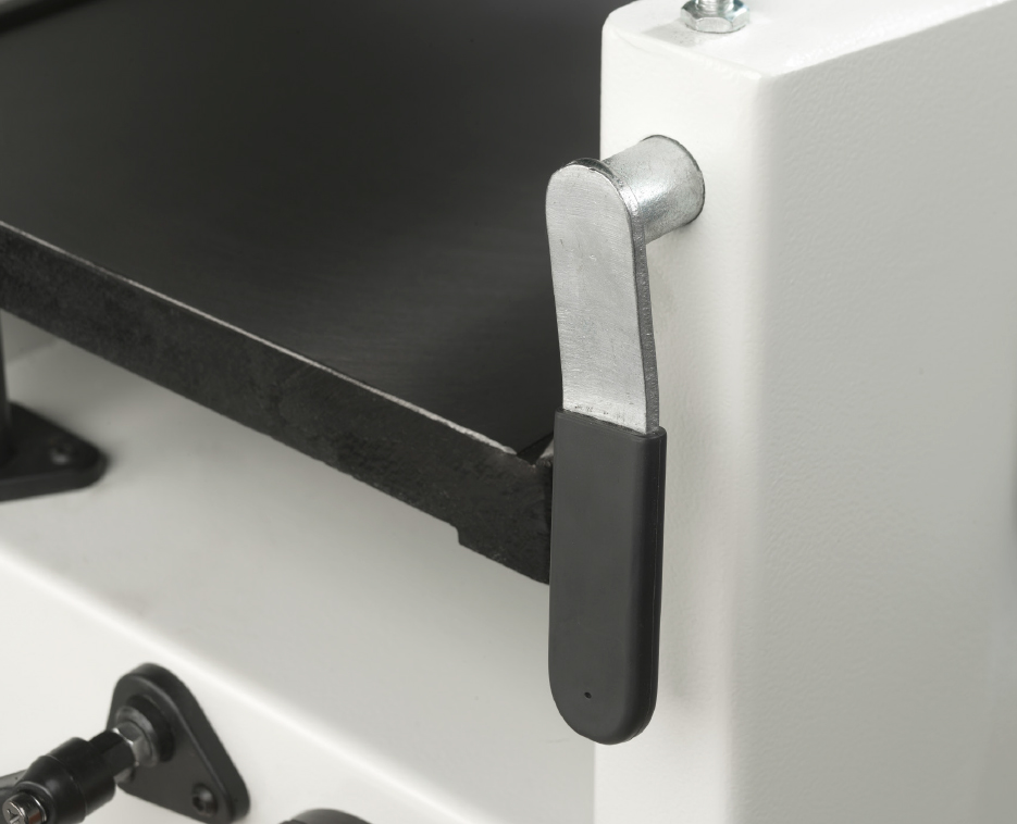 Easy to Use Cam Action Table Lock