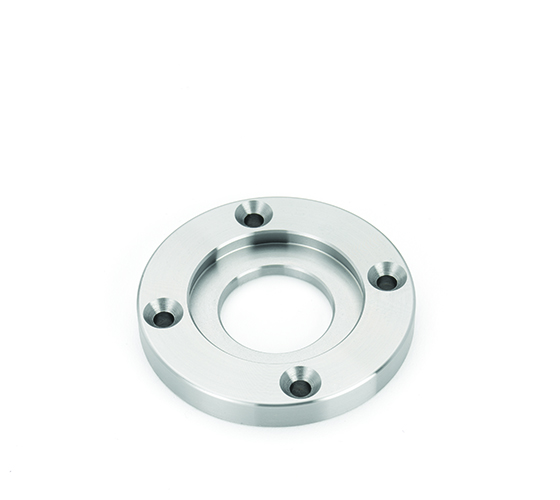 "62571 68 mm (2 7/8"") Faceplate Ring for SC1 & SC2 Mini Chucks"