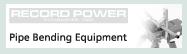 Pipebending Equipment